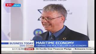 How Kenya stand to benefit from Maritime Economy