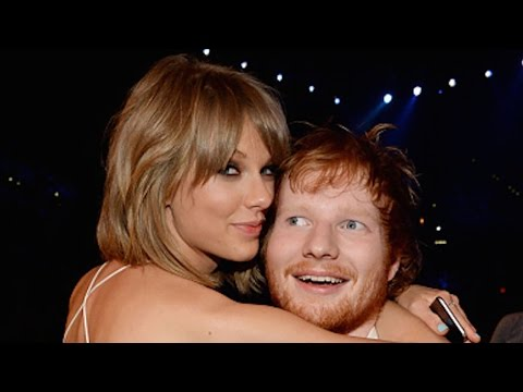 Ed Sheeran Had Sex with HOW MANY of Taylor Swift's Friends?!?