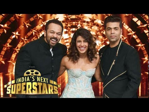 India's Next Superstar Show   Karan Johar And Rohit Shetty To Hunt Talent On Star Plus New Show 2018