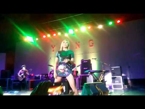 Time In by Yeng Constantino Live in Cebu Coliseum