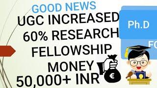 #PhD #JRF Research Fellowship