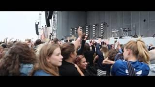 DJ Mustard: ANTI World Tour - Episode 2