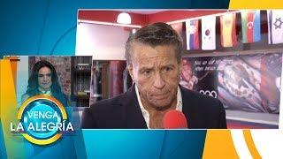 ¡SALIÓ EMBARRADA! Alfredo Adame ahora arremete contra Penélope Menchaca. | Venga La Alegría