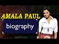 Actress Amala Paul Biography Unseen Photos Amala Paul Biodata