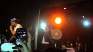 BIG SEAN TORONTO HD (FIVE BUCKS, FAT RAPS,MADE IT,HIGH RISE,TOO FAKE,AMBIGUOUS GIRL)