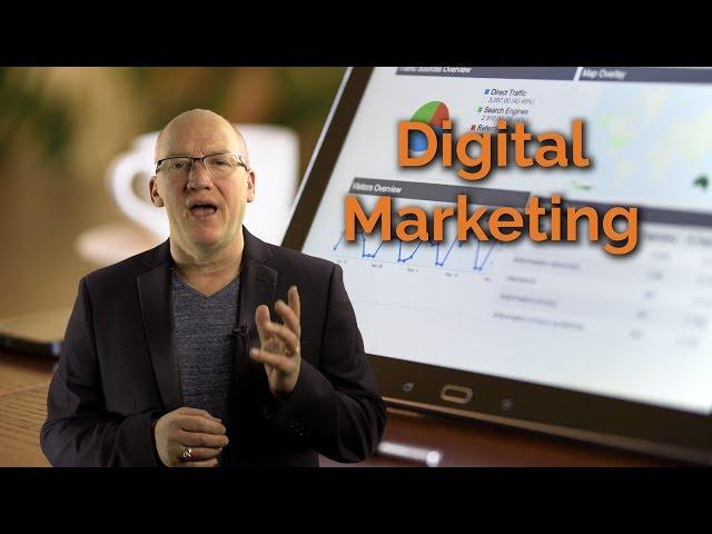 30 Sec. Thoughts: Digital Marketing