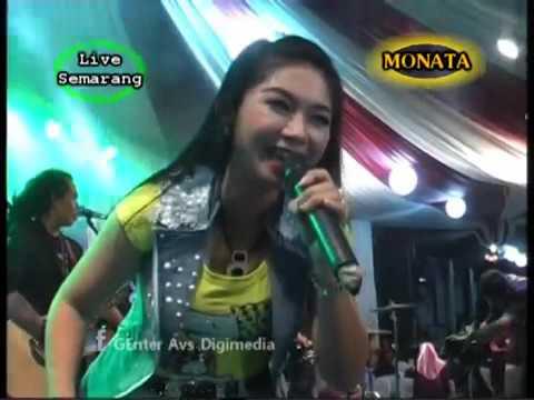 Ratna Antika feat Sodiq   Nyidam Pentol   OM MONATA Live In Semarang