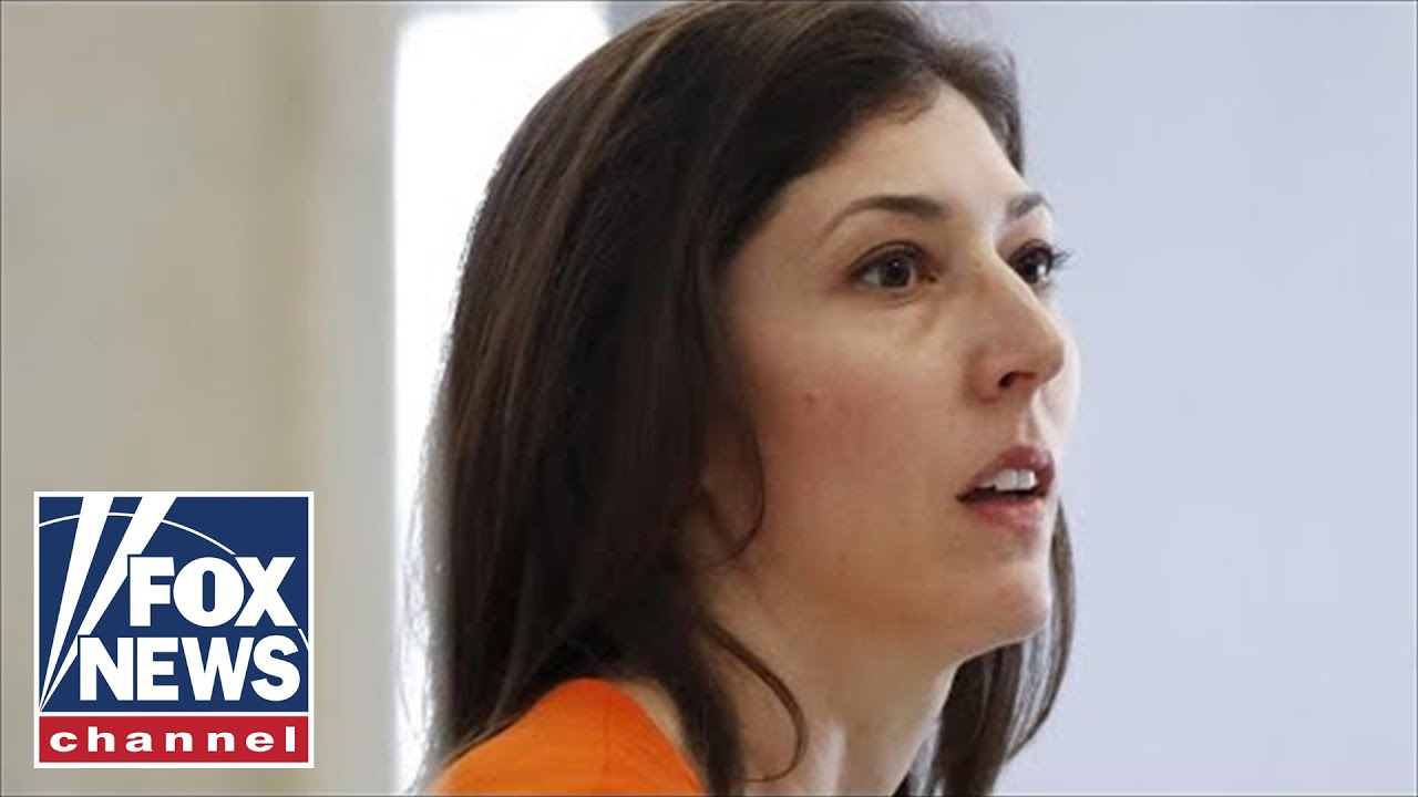 Lisa Page: No Evidence Of Collusion Before Mueller