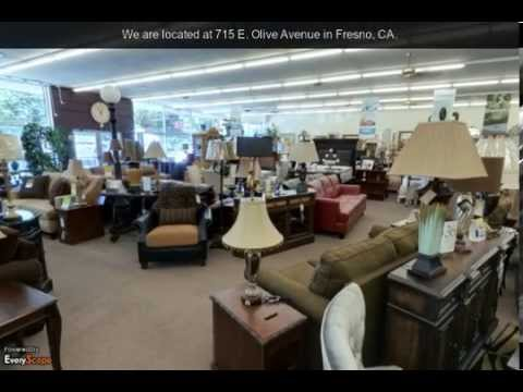 International Furniture | Fresno, CA | Furniture Show