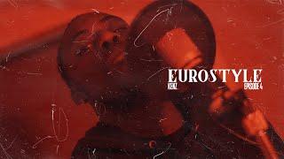 KENZ - Eurostyle [EP4]