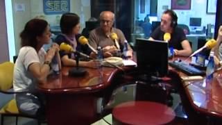 Tertulia Deportiva de Radio Castellón (3/06/2013 - TVCS - C.D.Castellón)