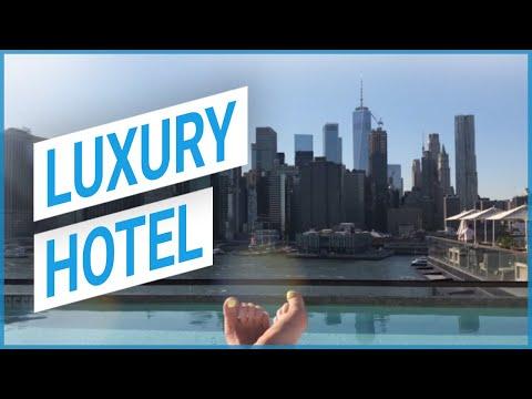Hotel 1  - Brooklyn  - Luxury Hotel