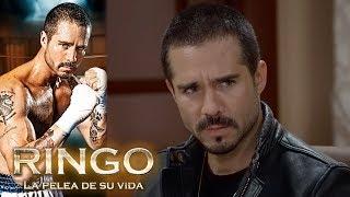Ringo - Capítulo 64: Ringo llega a la lectura del testamento | Televisa