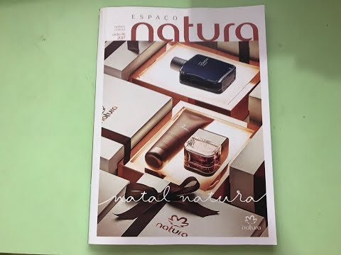 Revista Natura Ciclo 16/2017 - HD