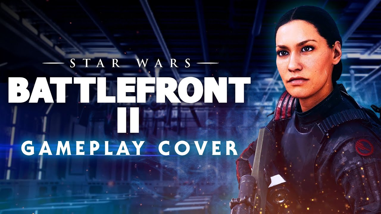 Star Wars Battlefront 2 - Gameplay Trailer Music