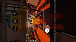 Jailbreak Escape! | Roblox Game