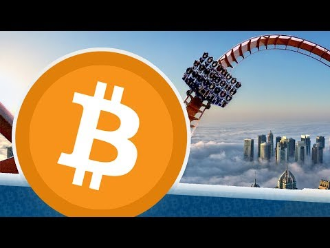Today in Bitcoin News Podcast (2017-11-30) - Bitcoin Slides - Coinbase & Bitpay Segwit?
