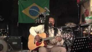 Capsule Quentin Léonard Démo Guitare/voix 2014