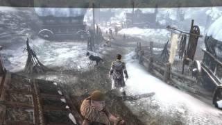 Fable III PC gameplay - 2560x1600 Maxed settings