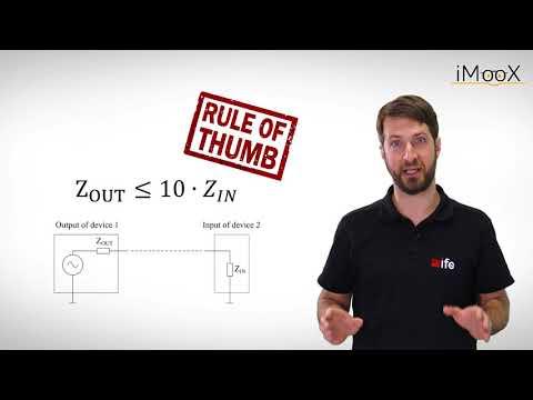 The transistor as an amplifier [Part 1]