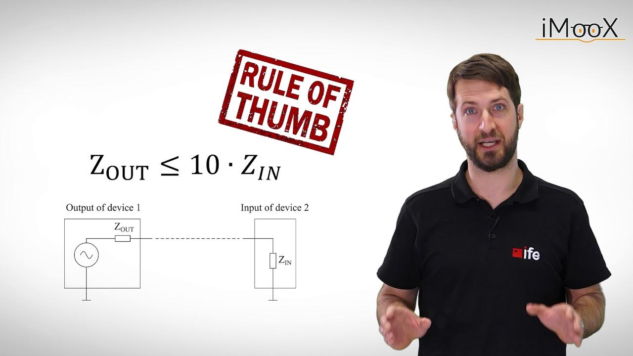 The transistor as an amplifier (Part 1)