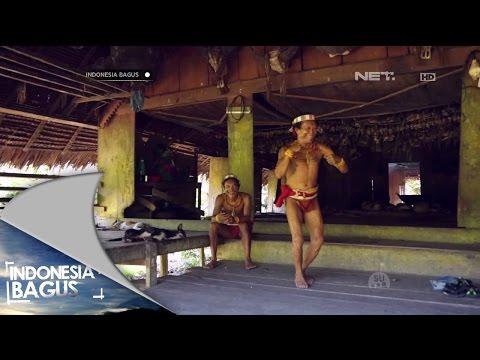 Indonesia Bagus - Kisah Suku Mentawai