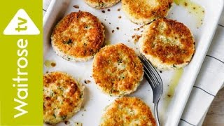 Easy Salmon Fishcakes  Waitrose