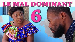 LE MAL DOMINANT NOUVEAUTE THEATRE CONGOLAIS EPISODE 6