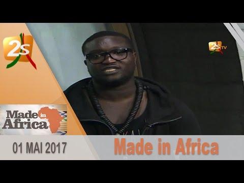 MADE IN AFRICA DU 01 MAI 2017