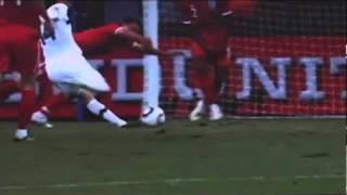 2010年6月23日。2010FIFAワールドカップ・南アフリカ大会、グループC、...