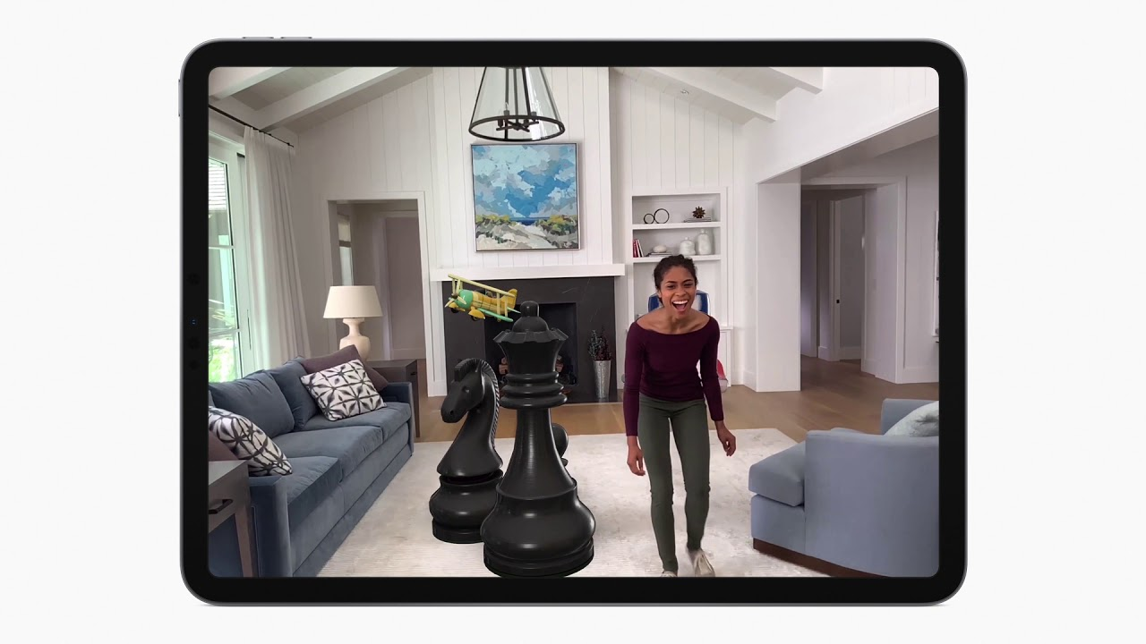 Apple Dev Tools For VR/AR