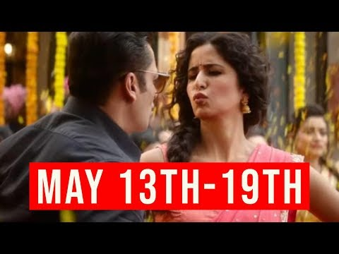 Top 10 Hindi/Indian Songs Of The Week May 13th-19th 2019 | New Bollywood Songs Video 2019!