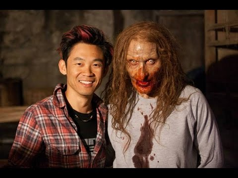 The Conjuring 1 (2013) - Behind The Scenes BTS HD NEW 720p