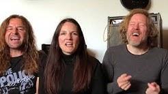 Dosis 67, DIE LETZTE FOLGE von Kratzen im Hals - Mit LaLeLu durch Corona, der A-Cappella-Vlog