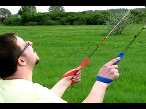 how to make a kite fly youtube