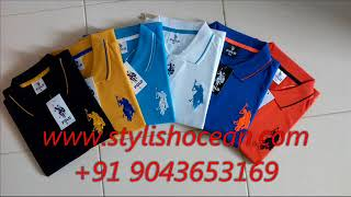 Tirupur T-shirts Manufacturers | Best and Low cost tshirts manufacturers for wholesale and Retail