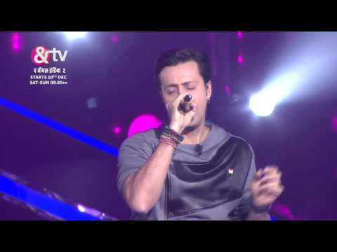 Coach Neeti & Coach Salim Sings Ishq Wala Love | The Voice India S2 | Moment | Sat-Sun, 9 PM