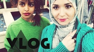 A Day in the Life of Me l VLOG l Nabiilabee