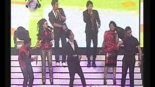 APM 2011 - Opening Song - Senyum