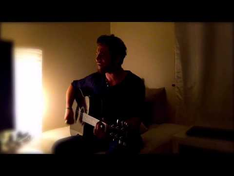 Nearly Forgot My Broken Heart Chris Cornell cover acoustic