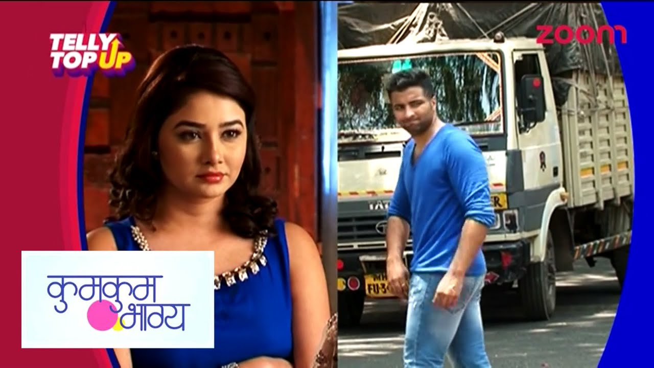 Download Abhi To Throw Tanu Out Of His House In 'Kumkum Bhagya' | #TellyTopUp