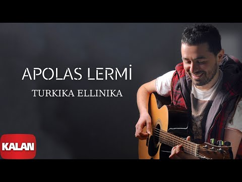 Apolas Lermi - Turkika Ellinika