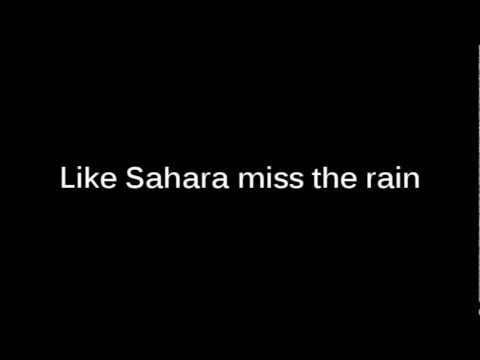 Soluna Samay - Should've Known Better [Lyrics]Good' HD