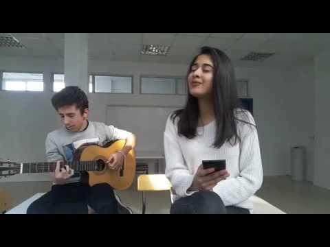 Elini tutmasan ( cover ) Destan Karakaya