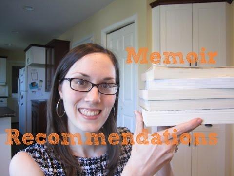 Memoir Recommendations