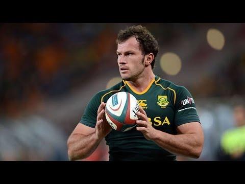 Bismarck du Plessis Highlights - Springboks 2013 ᴴᴰ