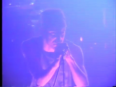 Nine Inch Nails - Live January 22, 1991, Washington, D.C., 9:30 Club [PRO-SHOT]