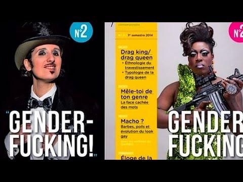 Pilote#1 : Cisgenre transgenre définition - YouTube
