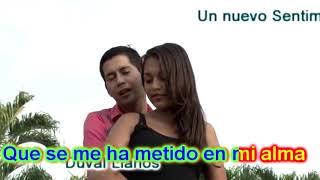 KARAOKE VIDEO - MI SEGUNDO AMOR - DUVAL LLANOS ...... ( EDICIÓN WIL MIX)