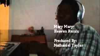 Mary Mary- Heaven Remix